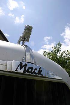Nina Fosdick - 1965 Mack
