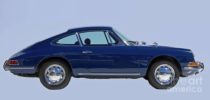 1965 Porsche 911 by Howard Koby