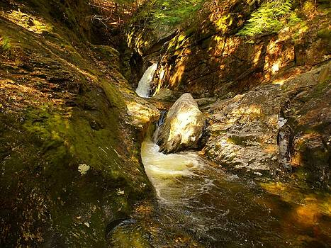 1970 Welton Falls by Naturally NH