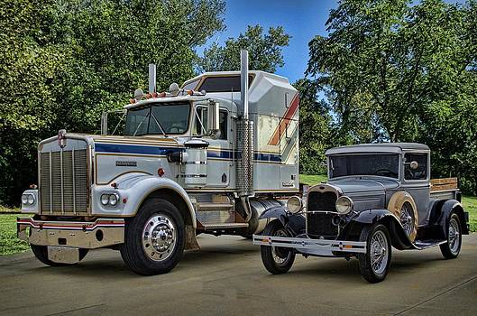 kenworth pickup truck - 900×596