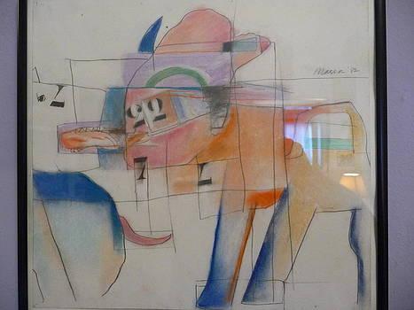 1982 by Carol MASSA