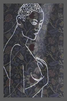 .. by Sorousheh Arefi