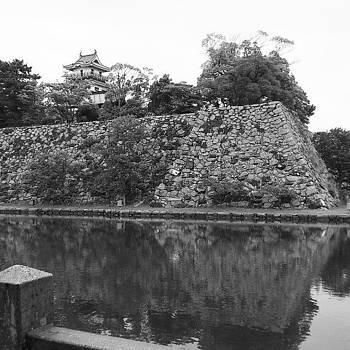 Castle 2 by Yoshikazu Yamaguchi