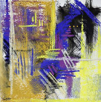 Dark Shadows by Tracy L Teeter