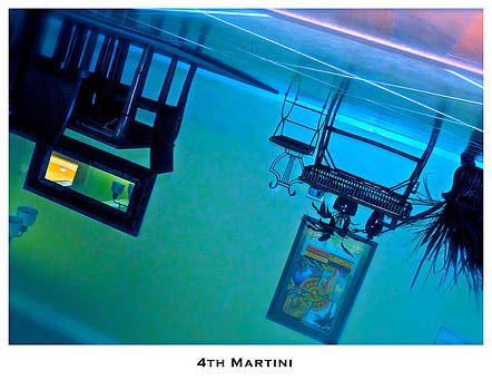 4th Martini by Lorenzo Laiken