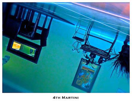 4th Martini by Lorenzo Laiken