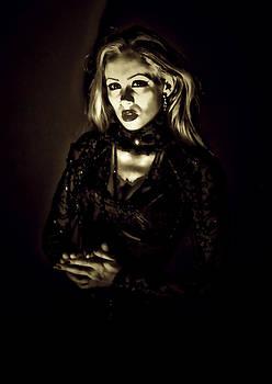 A Portriat Of You by Loki Pestilence