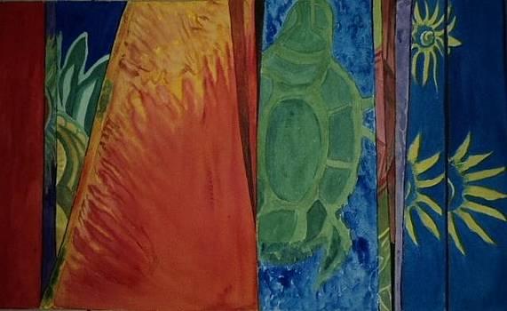 Abstract by Anuradha Gupta