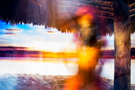 Abstract Art Photography 2 by Brian Christensen