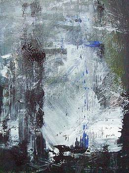Abstract by Mary Adam
