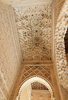 Alhambra by Olaf Christian