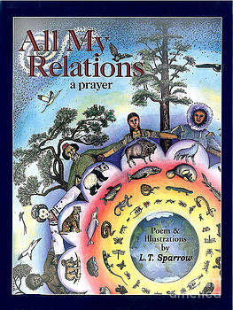 All My Relations by L T Sparrow
