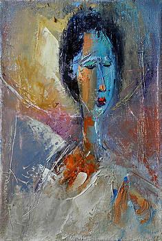 Angel by David Figielek