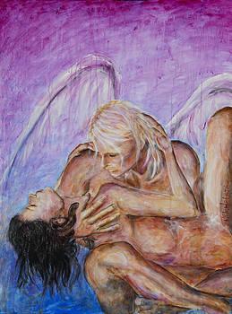 Nik Helbig - Angel In Love