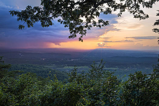 Debra and Dave Vanderlaan - Appalachian Mountains