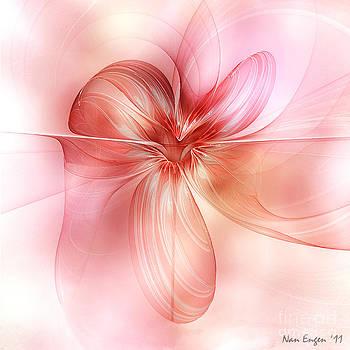 At The Heart of Matters by Nan Engen