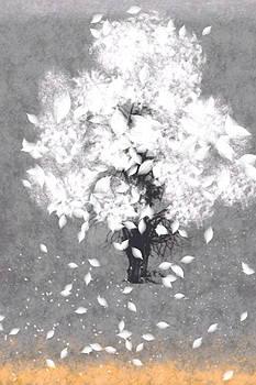 Autumn by Saina Art