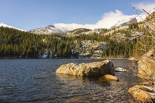 Brian Harig - Bear Lake - Rocky Mountain National Park Colorado