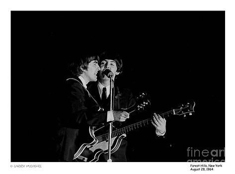 Larry Mulvehill - Beatles - 2