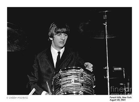 Larry Mulvehill - Beatles - 4