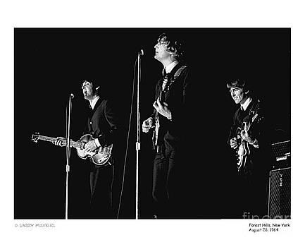 Larry Mulvehill - Beatles - 5