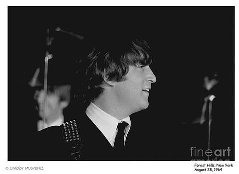 Larry Mulvehill - Beatles - 8