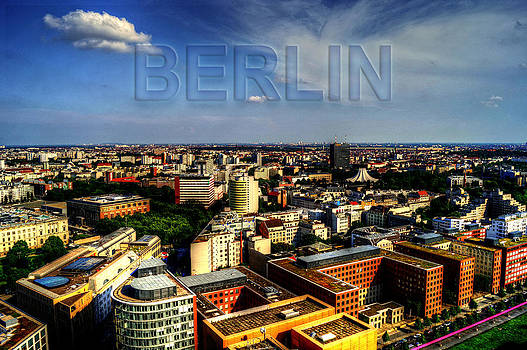 Alexander Drum - Berlin