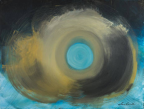 Beyond The Mind by Tara Arnold