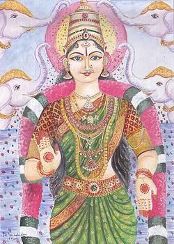 Bhumi DEVi. by Parimala Devi Namasivayam