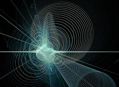 Jane McIlroy - Big Bang