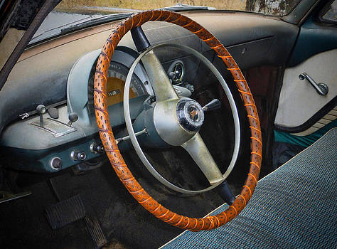 Dave Bosse - Big Wheel