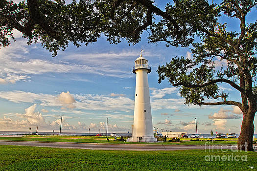 Scott Pellegrin - Biloxi Lighthouse