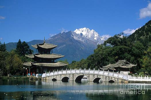 James Brunker - Black Dragon Pool Lijiang China