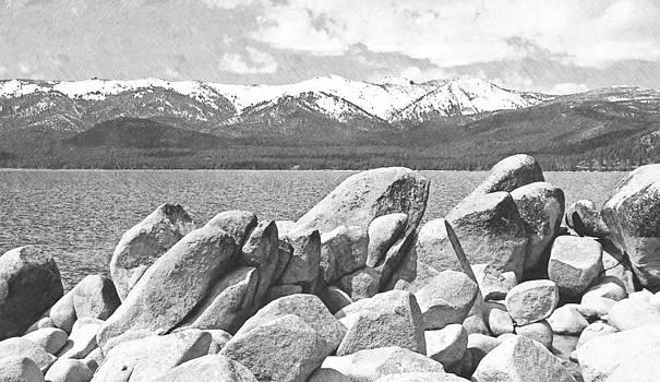 Frank Wilson - Boulder Shore Lake Tahoe