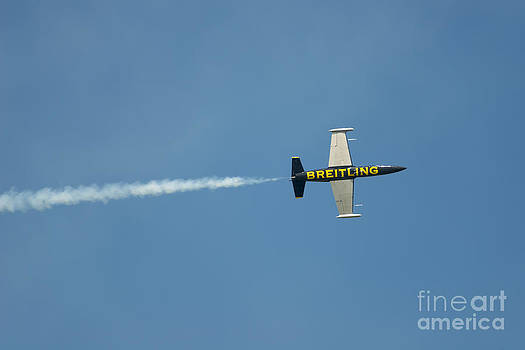 Breitling jet team by Mats Silvan