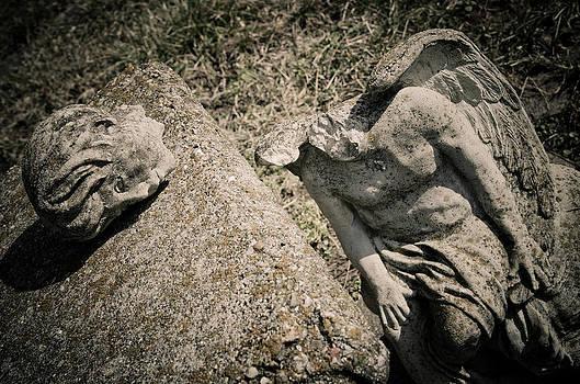 Off The Beaten Path Photography - Andrew Alexander - Broken