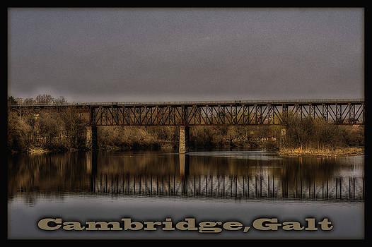 Cambridge  by Vincent Dwyer