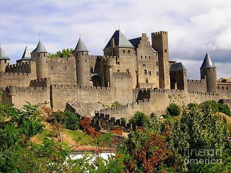 Sophie Vigneault - Carcassonne France
