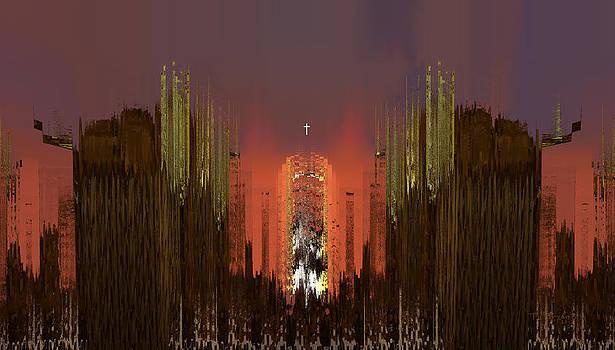 Kume Bryant - Cathedral