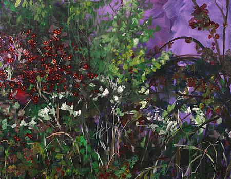 Changing Seasons by Julianne Hunter