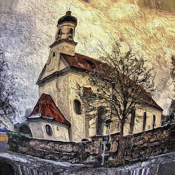 Church by Angel Eowyn