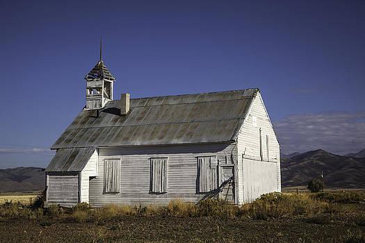 Church by Steve Blair