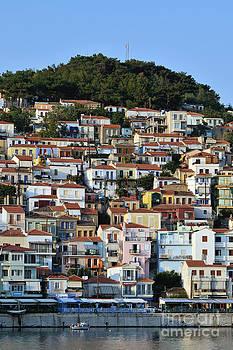 George Atsametakis - City of Plomari