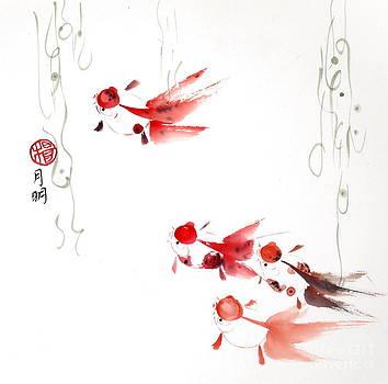 Ming Yeung - Companions