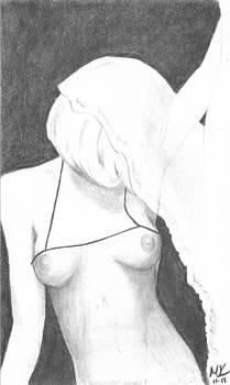 Courtney by Michelle Kinzler