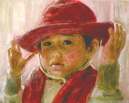 Chisho Maas - Cowboy Hat