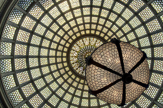 Cultured Dome by Tom Blakely