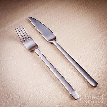 Tim Hester - Cutlery