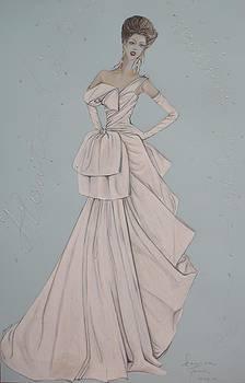 Dior by Damira Fuzul