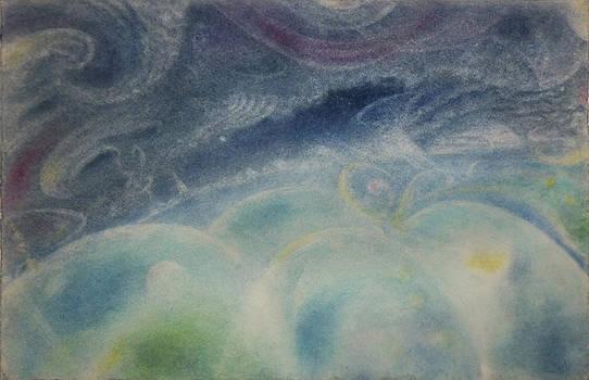 Dream Night by Joel Rudin